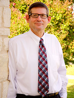 Dr. Frank Leavell - General Dentist serving Lampasas, Copperas Cove, Burnet and Killeen