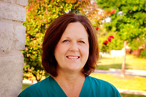 Kay at Lampasas Dental Center